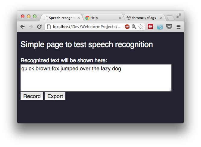Speech recognition with Javascript, Websockets and Google Speech API.png